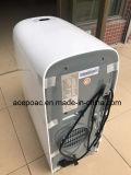 Airconditioner van de Besparing van de macht de VerdampingsMet Met geringe geluidssterkte