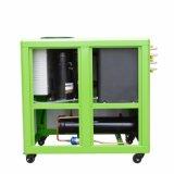 水によって冷却されるスクロールスリラー(標準) BK-3W