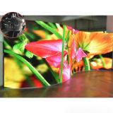 Flexibles Panel-videowand des Ereignis-LED des Bildschirm-/RGB LED für Indoro im Freien Handels Beleuchtung-Inszenierung (P3 P4 P5 P6)