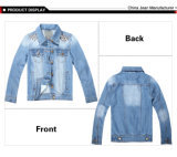 女性ジーンズのジャケット(MYX0005)