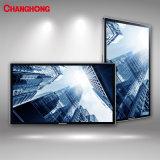 43 Polegadas Bg1000cms Digital Signage na parede com o sistema de gerenciamento de conteúdo