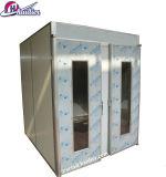 パンの補強装置のパン屋のこね粉の発酵部屋機械