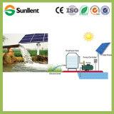 C.C de 380V460V 75kw au contrôleur solaire de pompe à eau à C.A.