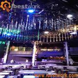 LEIDENE van de Verlichting DMX van DJ 3D Buis