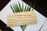 De milieuvriendelijke Beschikbare Ronde Vleespen van het Bamboe