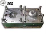 ベストセラーのABS原料のプラスチック注入の部品