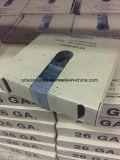 """Los fontaneros sujetan con cinta adhesiva la correa de acero galvanizada 3/4 """" X 100 ' 28ga"""