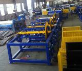 Воздуховод формовочная машина для вентиляционной трубы воздуховода принятия решений