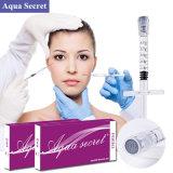 Banheira Saling Estética Médica ácido hialurônico depósito dérmico 2ml para rosto
