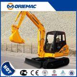 Máquina escavadora de Lonking LG6065/Cdm6065