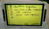 Magnifier basso del video di visione di Pangoo 8HD