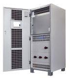 Intelligente Niederfrequenzonline-UPS 10-100kVA kompatibel mit Telekommunikation