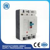 Corta-circuito moldeado 400AMP MCCB del caso