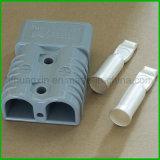 Андерсон продукта питания 175A Разъем модель SB175 2-контактный корпус 175 ампер контакты разрывной разъем питания постоянного тока электрический погрузчик быстрого подключения аккумуляторной батареи