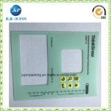 Verstrek de Volledige ElektroComités Van uitstekende kwaliteit Op hoge temperatuur van de Bekledingen van de Kleur Bestand (JP-np011)