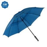 Реклама пользовательское марки Double Layer 27дюйма зонтик для леди