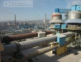 Linha de produção Energy-Saving e a favor do meio ambiente do cal