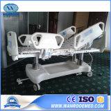 Bic601 7機能加重関数&#160の側面傾きの病院用ベッド;