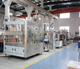مصنع جعل صاف ماء [فيلّينغ مشن] يملأ خطّ