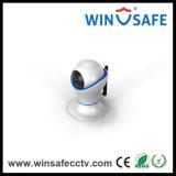 Cámara del IP de la radio de la cámara de WiFi de la seguridad casera mini