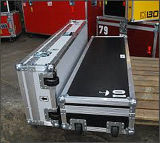 器械の引きの棒多機能のボックス