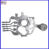 ISO/Ts16949 su ordinazione la parte della pressofusione di alluminio le parti della pressofusione