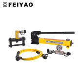 Mechanische hydraulische Flansch-Spreizer (Fy-Rumpfstation)