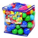 機械を作る小さいプラスチック海の球のブロー形成機械か海の球