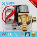 Mejor diseño del sensor de la cuenca de latón toque grifo mezclador (BF-A005)