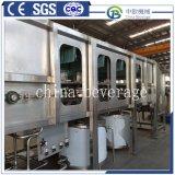완전한 라인 5개 갤런 음료 물 또는 갤런 병 제조자 또는 배럴 물 충전물 기계
