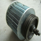 Verkauf 20kw 220V/380V/420V axialer Flusspmg-des Dauermagnetgenerator-Entwurfs