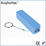 Banco azul da potência da cor para o móbil (XH-PB-002)
