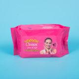 Antibacteriano personalizada Etiqueta Privada seco toallitas de bebé China