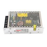 시장성이 높은 가격 소형 알루미늄 120W DC24V 5A LED 전력 공급