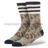 Persönliche Art, die Socke der Mann-200n strickt