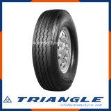 11r22.5 12r22.5 Dreieck alle Rad-Positionen auf Datenbahn-und Stadt-Straßen-LKW-Reifen