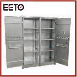 Волокна с ЧПУ Eeto лазерная резка машины для кухня/ шкафа электроавтоматики