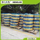 Preços da tubulação do HDPE da mangueira PE100 da água do polietileno