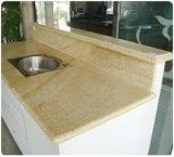 Countertops гранита высокого качества естественные, кухня Countetop