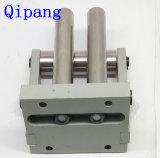 Het nieuwe Product van de Automaat van de Draad van de Raket van het Slepen en de Ceramische Van een flens voorzien Ringen groeften de Ceramische Machine van Oogjes