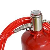 Sistema di soppressione automatico del fuoco della gomma piuma di Afff per il veicolo di tipo diretto