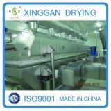 Equipamento de secagem do leito fluido para escórias
