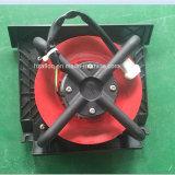 Venda a quente recentemente concebido CE 155 mm para trás do motor do ventilador centrífugo