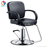 Nouveau design d'inclinaison de l'homme Vintage Barber Chaire simple