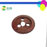 Conjunto do volante do ferro de molde do motor Diesel de Changchai Zs1110