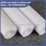 Wasser-Filtereinsatz der pp.-Schmelze durchgebrannter Kassetten-1micron 3micro 5micro Ppf
