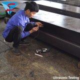 Recuit mourir l'acier à outils en acier du matériau H13 de l'acier 1.2344 à plat