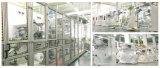 Haute qualité prix bon marché bébé couche fabricant en Chine