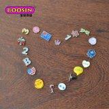Le petit Locket de vente chaud en métal charme des accessoires de bijou pour la décoration de Locket