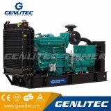 Geöffneter Typ Entwurfs-Cummins-Dieselmotor 300 KVA-Generator